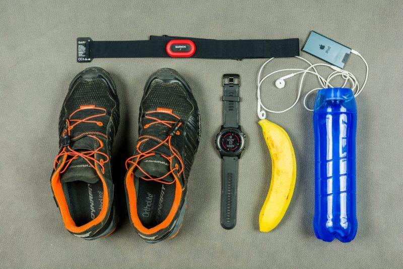 essential running gear