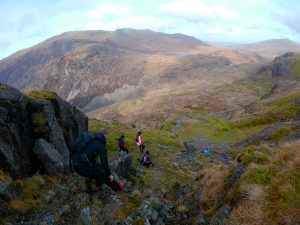 trail running goals