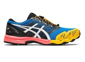 ASICS Fujitrabuco Sky Trail Running Shoes