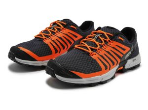 INOV8 ROCLITE low profile trail running shoes