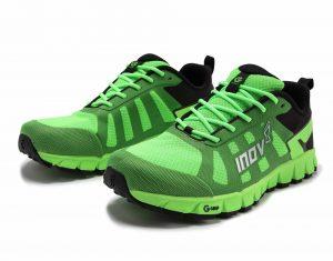 inov-8 terraultra award winning trail running shoes