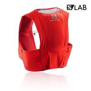 Salomon S/LAB Sense Ultra 8 Set Running Vest