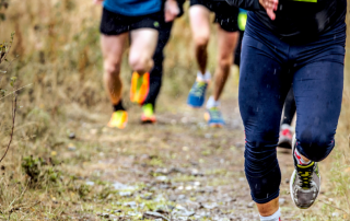 become a stronger trail runner