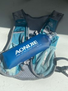 aonijie hydration vest