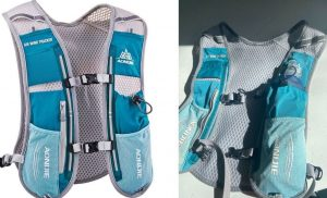 aonijie hydration vest review