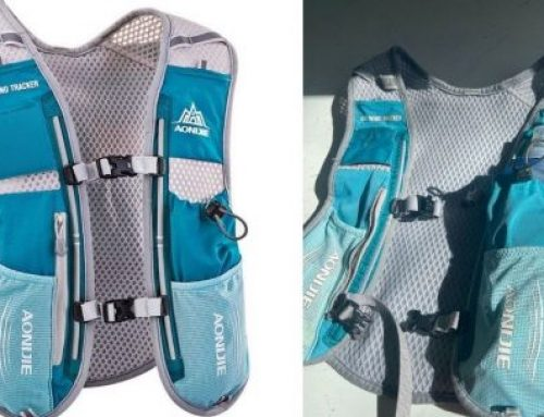 AONIJIE Hydration Backpack Vest 5L Review