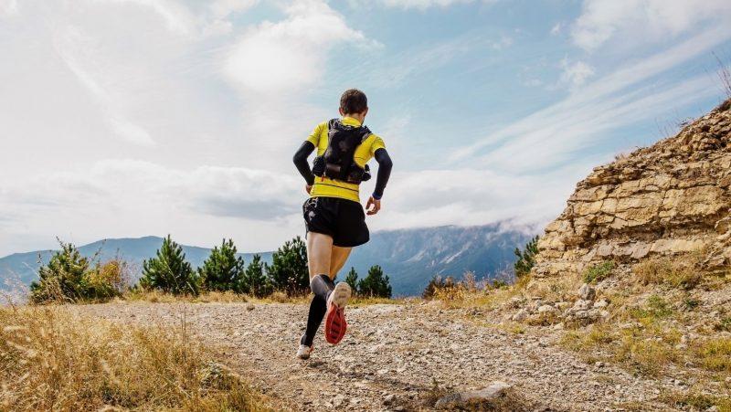 preparing for an ultra marathon
