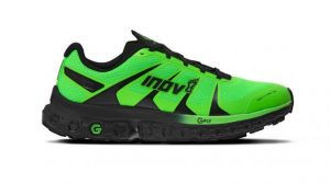 best cushioned trail shoe