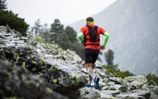 safety when trail running