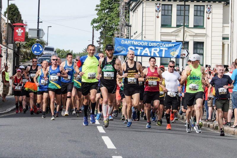dartmoor discover ultra marathon