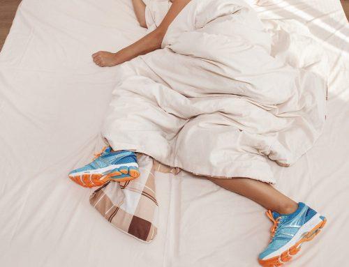 How Long Should I Rest After an Ultra Marathon?